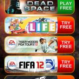 EA Games app